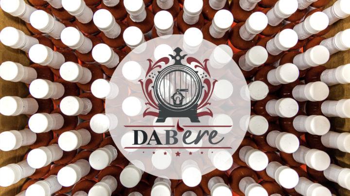 DAB'ere__vnio in bottiglia __
