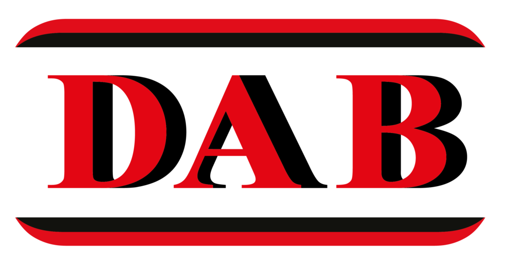 DAB -- Distribuzione Alimenti e Bevande -- Brand --