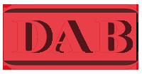 DAB ___ brand RED & WHITE ___ Distribuzione Alimenti e Bevande ___