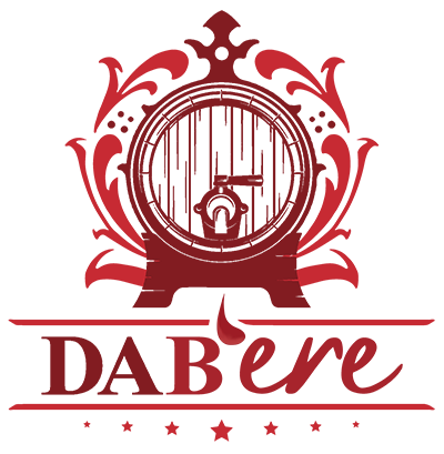 brand DAB'ere