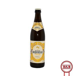 RIEGELE_HEFE-WEISSE_Birra_Bottiglia__DAB-srl_Distribuzione-Alimentari-e-Bevande_