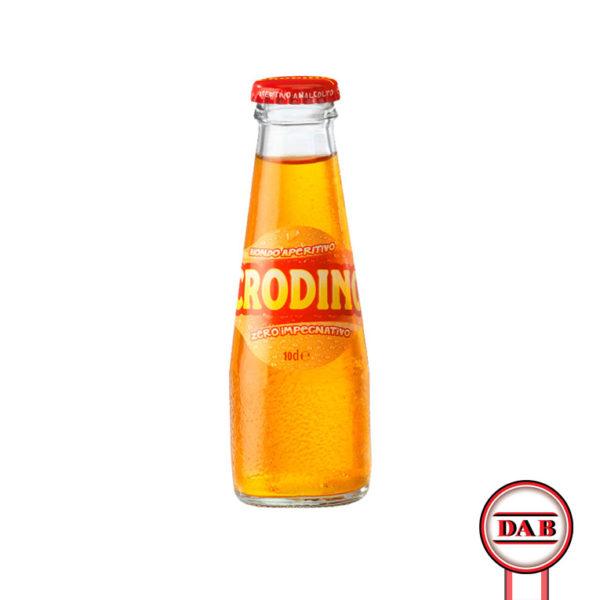 CRODINO __ Aperitivo-analcolico __ DAB srl __ Distribuzione Alimentari e Bevande __ PRODOTTO __