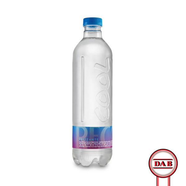 recoaro cool __ acqua frizzante __ ml 500 __ DAB Distribuzione Alimentari Bevande__