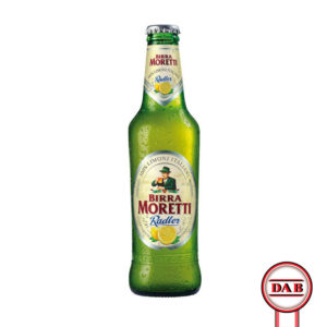 Birra-RADLER-Moretti__Bottiglia-33cl__DAB-srl__PRODOTTO__