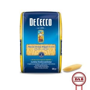De-Cecco__MEZZE-PENNE-RIGATE-141__Pasta-di-Semola__DAB-srl__PRODOTTO__