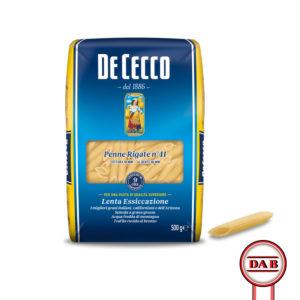 De-Cecco__PENNE-RIGATE-41__Pasta-di-Semola__DAB-srl__PRODOTTO__