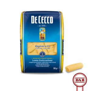 De-Cecco__RIGATONI-24__Pasta-di-Semola__DAB-srl__PRODOTTO__