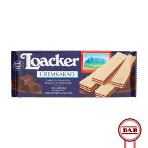 LOACKER-CREMKAKAO__Cioccolata-Cacao__wafer_biscotti__gr-175__DAB-srl__PRODOTTO__