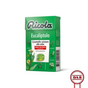 RICOLA__Eucalipto__CARAMELLE-Svizzere-alle-erbe_senza-zucchero__DAB-srl__PRODOTTO__