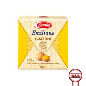 Barilla-Emiliane-all'uovo__GRATTINI-n113__gr250__DAB-srl__PRODOTTO__
