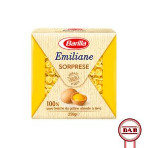 Barilla-Emiliane-all'uovo__SORPRESE-n110__gr250__DAB-srl__PRODOTTO__