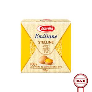 Barilla-Emiliane-all'uovo__STELLINE-n108__gr250__DAB-srl__PRODOTTO__