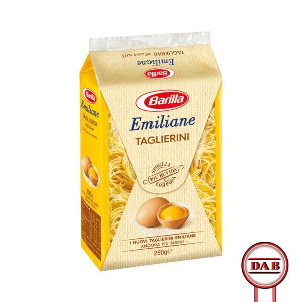 Barilla-Emiliane-all'uovo__TAGLIERINI-n173__gr250__DAB-srl__PRODOTTO__