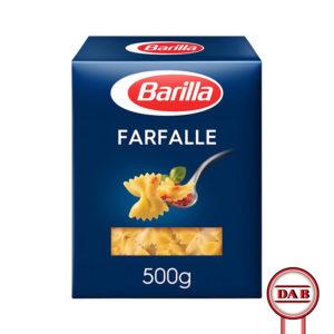 Barilla__FARFALLE-n265__gr500__DAB-srl__distibuzione-alimentari-bevande__PRODOTTO__