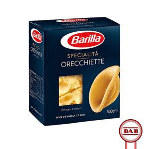Barilla__ORECCHIETTE-PUGLIESI__gr500__DAB-srl__distibuzione-alimentari-bevande__PRODOTTO__