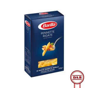 Barilla__PENNETTE-RIGATE-n-72__gr500__DAB-srl__distibuzione-alimentari-bevande__PRODOTTO__