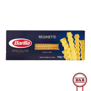 Barilla__REGINETTE-n217__gr500__DAB-srl__distibuzione-alimentari-bevande__PRODOTTO__