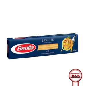 Barilla__SPAGHETTI-n13-BAVETTE__gr500__DAB-srl__PRODOTTI__