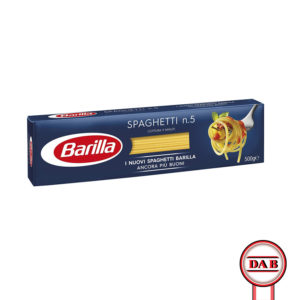 Barilla__SPAGHETTI-n5__gr500__DAB-srl__distibuzione-alimentari-bevande__PRODOTTO__