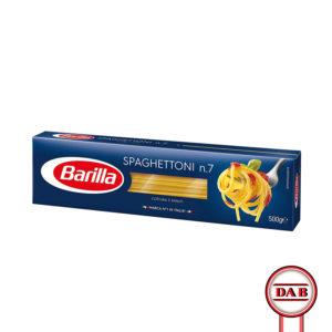 Barilla__SPAGHETTI-n7__gr500__DAB-srl__distibuzione-alimentari-bevande__PRODOTTO__2
