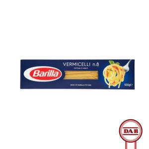 Barilla__SPAGHETTI-n8-VERMICELLI__gr500__DAB-srl__PRODOTTO__