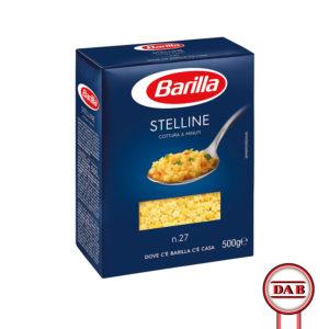 Barilla__STELLINE__n-27__gr500__DAB-srl__distibuzione-alimentari-bevande__PRODOTTO__