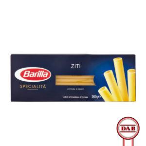 Barilla__ZITI__gr500__DAB-srl__distibuzione-alimentari-bevande__PRODOTTO__